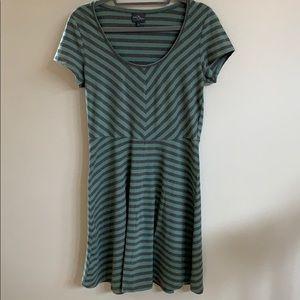 Market & Spruce Spencer Jersey Dress